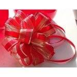 kerstlint-van-lurex
