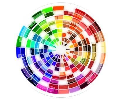lint op maat in e juiste kleur