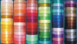 Lint in 84 kleuren